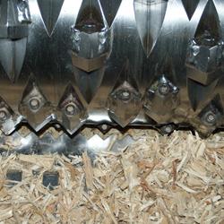 Biomassa verkleining | KARA Energy Systems