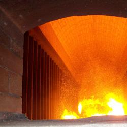 Biomassa vuurhaard | KARA Energy Systems